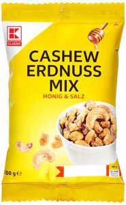 Cashew-Erdnuss-Mix