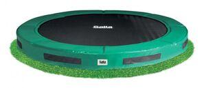 Salta - Bodentrampolin - Excellent Ground - ca. 427 cm - verschiedene Farben