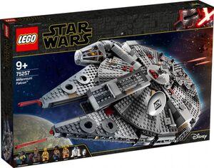 LEGO® Star Wars (TM) Episode IX 75257 - Millennium Falcon (TM)