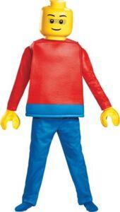 Kostüm Lego Guy M Gr. 128/134