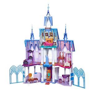 Die Eiskönigin 2 - Königliches Schloss von Arendelle