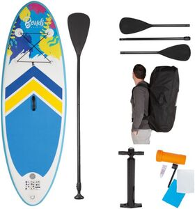 Stand-Up-Paddle Board Set - Bondi - Maße: ca. 213 x 71 x 10 cm