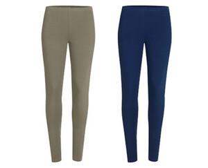 blue motion Basic-Leggings