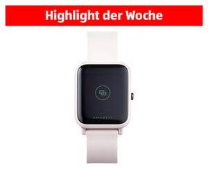 AMAZFIT Smartwatch Bip Lite