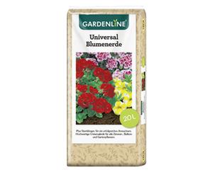GARDENLINE®  Universal Blumenerde