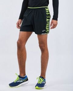 "Brooks NIGHTLIFE 5"" SHORT - Herren"