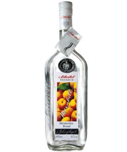 Scheibel Premium Mirabellenbrand 0,7 ltr