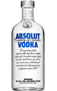 Absolut Premium Vodka 0,7 ltr