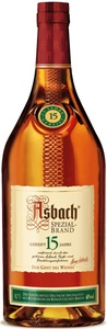 Asbach Spezialbrand 15 Jahre 0,7 ltr