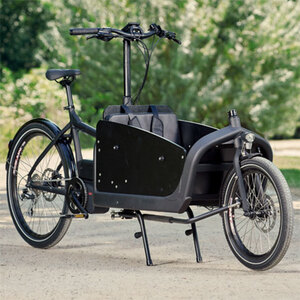 Prophete E-Cargo-Bike1