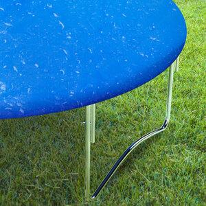 Wellactive Wetterschutzplane für Trampolin 305cm