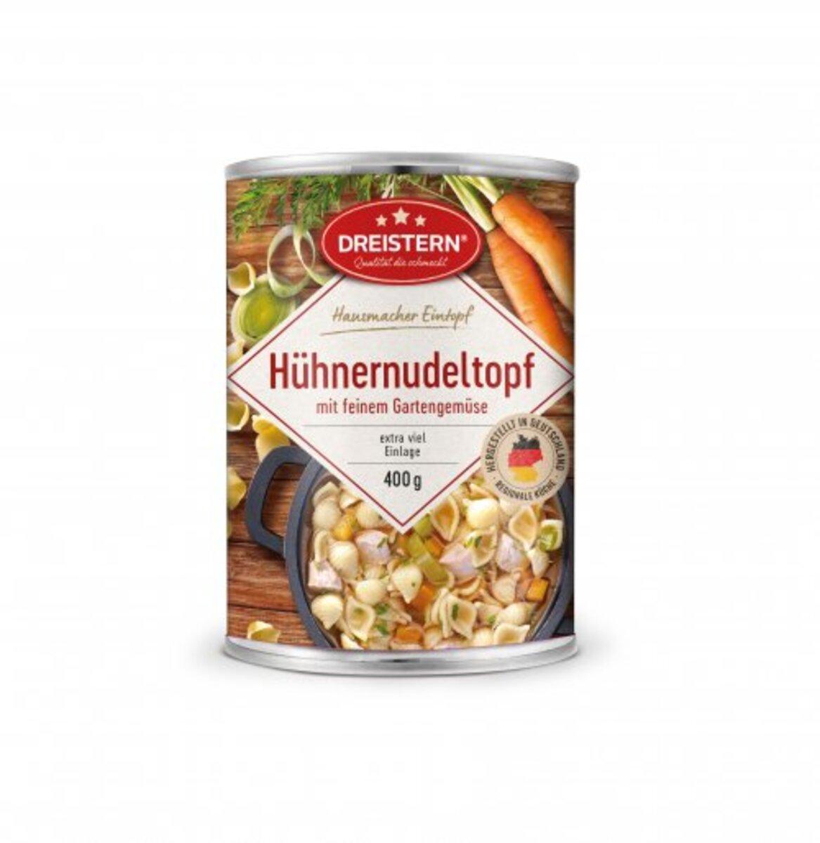 Bild 1 von Suppen und Eintöpfe