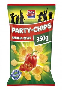 Partychips