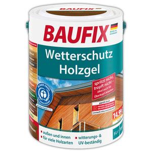 Baufix Wetterschutz-Holzgel