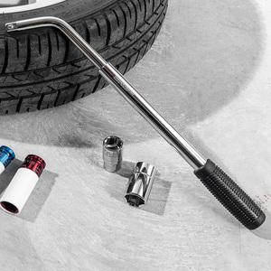 Kraft Werkzeuge Radmutternschlüssel-Set 3tlg.