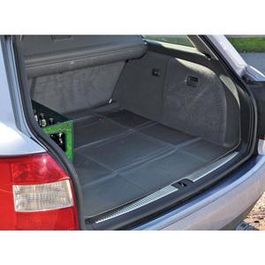 Diamond Car Antirutsch-Kofferraummatte