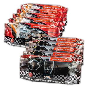 Diamond Car XXL-Autopflegetücher 150 Stück