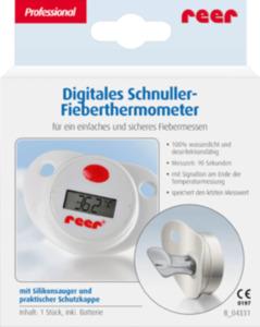 Reer Schnuller-Fieberthermometer digital