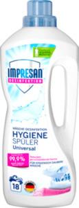 Impresan Hygiene-Spüler Universal 18 Wl