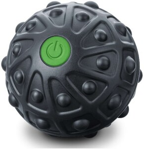 MG 10 Massageball schwarz
