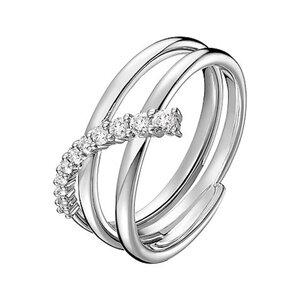 CHRIST Diamonds Damenring 87352579