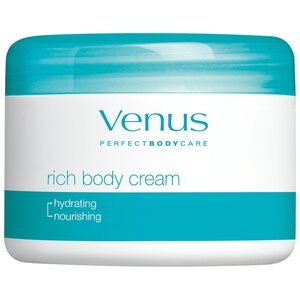 Venus Perfect Body Care  Körpercreme 200.0 ml