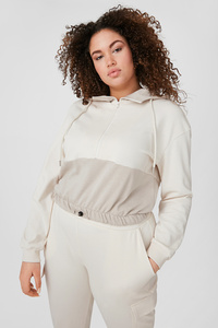 C&A Sweatshirt, Weiß, Größe: 56