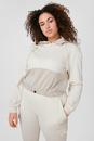 Bild 2 von C&A Sweatshirt, Weiß, Größe: 56