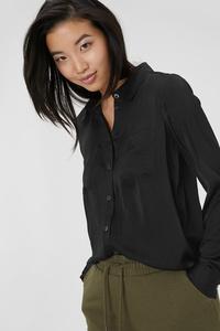 C&A Bluse, Weiß, Größe: 44