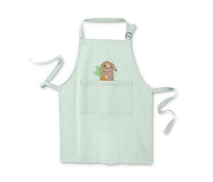 Kinder-Küchenschürze