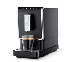 Tchibo Kaffeevollautomat »Esperto Caffè 1.1«, Anthrazit
