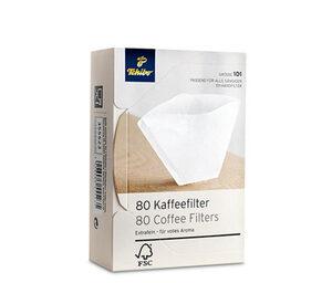 80 Kaffeefilter - Größe 101