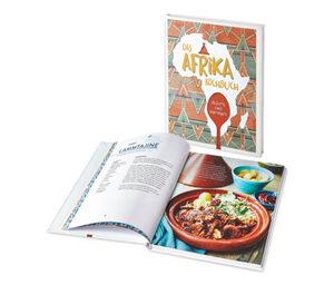 Buch »Das Afrika-Kochbuch«