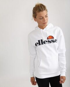 Ellesse Torices Over The Head - Damen Hoodies