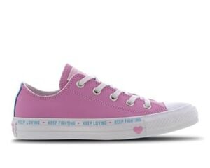 Converse Chuck Taylor All Star Love The Progress Low Top - Grundschule Schuhe