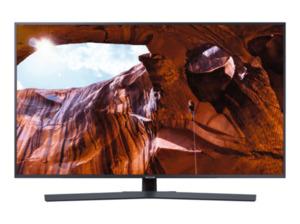 SAMSUNG UE55RU7409,  UHD TV, Titangrau