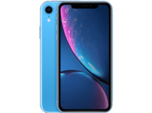 APPLE iPhone XR Smartphone - 256 GB - Blue