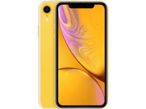APPLE iPhone XR Smartphone - 256 GB - Yellow
