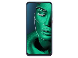 ZTE Blade 10 Smartphone - 64 GB - Blau