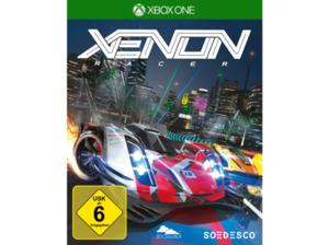 Xenon Racer für Xbox One online