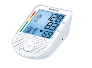 BEURER 656.28 BM 49 Blutdruckmessgerät