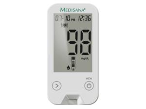 MEDISANA 79030 MediTouch® Blutzuckermessgerät