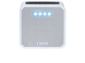 BLAUPUNKT PVA-100 Multiroom Lautsprecher in Weiß