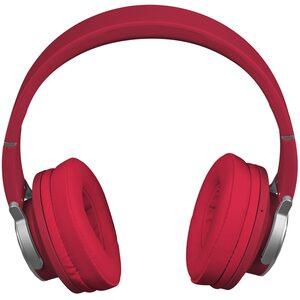 MEDION LIFE® E62113 Bluetooth® Kopfhörer, Bluetooth® 4.0, NFC, Qualcomm® aptX™ Audio, Freisprechfunktion, UKW Radio, X-Bass Funktion