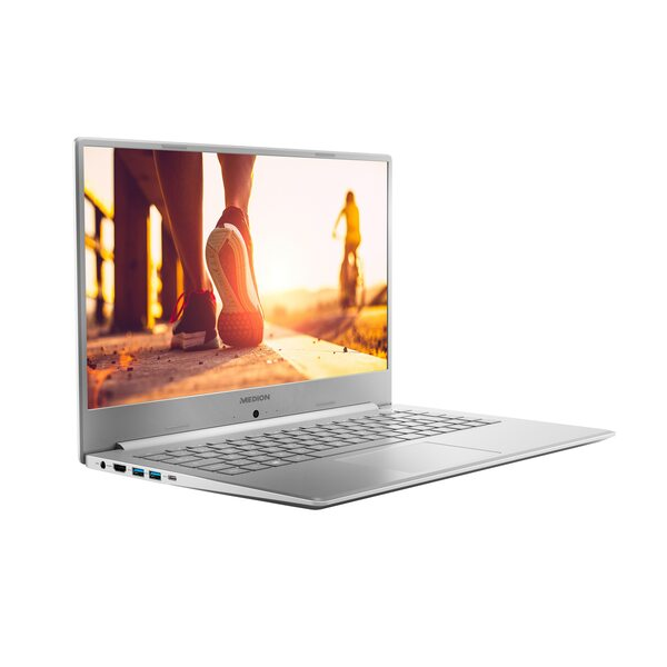 MEDION ERAZER® P15645, Intel® Core™ i7-8565U, Windows10Home, 39,6 cm (15,6'') FHD Display, GeForce® MX250, 1 TB PCIe SSD, 16 GB RAM, Notebook