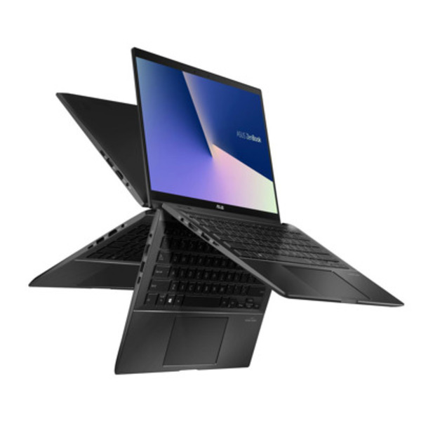 "Asus ZenBook Flip 14 UX463FA-AI027T / 14"" FHD Touch / Intel i5-10210U / 8GB RAM / 512GB SSD / Windows 10"