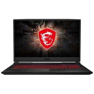 "MSI GL75 9SE-236 Gaming 17,3"" FHD IPS 120Hz, Intel i7-9750H, 16GB RAM, 512GB SSD, GeForce RTX 2060, Windows 10"