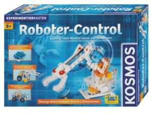 KOSMOS 620370 Roboter-Control