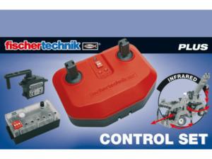 FISCHERTECHNIK 500881 Control Set