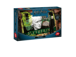 WINNING MOVES Harry Potter Puzzle